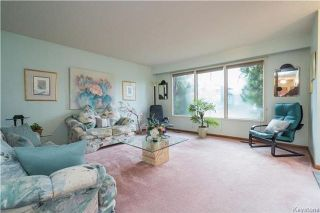 Photo 2: 103 Crofton Bay in Winnipeg: Pulberry Residential for sale (2C)  : MLS®# 1801277