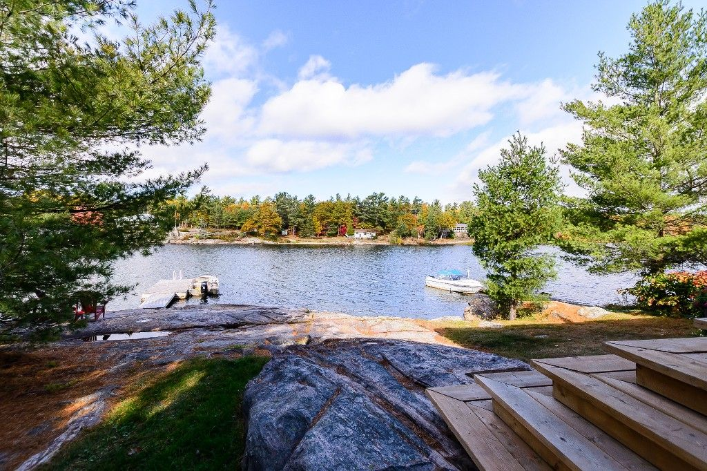 Photo 2: Photos: 1025 Harrison Island in : Archipelago Freehold for sale (Parry Sound)