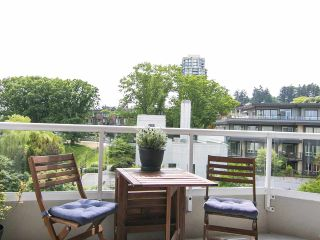 "Photo 17: 907 71 JAMIESON Court in New Westminster: Fraserview NW Condo for sale in ""PALACE QUAY"" : MLS®# R2072471"