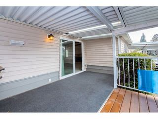 """Photo 20: 145 3665 244 Street in Langley: Otter District Manufactured Home for sale in """"Langley Grove Estates"""" : MLS®# R2346294"""