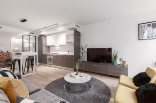 """Photo 4: 208 1477 W PENDER Street in Vancouver: Coal Harbour Condo for sale in """"West Pender Place"""" (Vancouver West)  : MLS®# R2530234"""