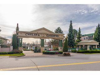 """Photo 2: 125 13880 70 Avenue in Surrey: East Newton Condo  in """"Chelsea Gardens"""" : MLS®# R2419159"""