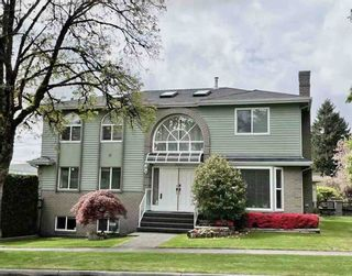 Photo 1: 7533 HUDSON Street in Vancouver: South Granville House for sale (Vancouver West)  : MLS®# R2572949