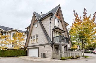 Photo 2: 2 7733 Turnill Street in Richmond: McLennan Townhouse for sale : MLS®# R2217389