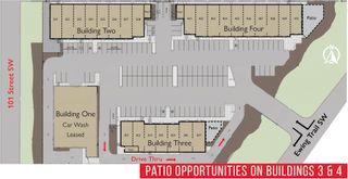 Photo 2: 3408-3462 3408 Ewing Trail Trail SW in Edmonton: Zone 54 Retail for lease : MLS®# E4256351