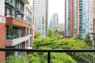 "Photo 10: 301 988 RICHARDS Street in Vancouver: Yaletown Condo for sale in ""TRIBECA LOFTS"" (Vancouver West)  : MLS®# V1009541"