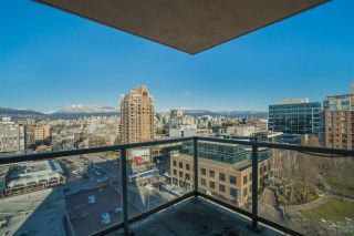 """Photo 18: 1101 1633 W 10TH Avenue in Vancouver: Fairview VW Condo for sale in """"HENNESSY HOUSE"""" (Vancouver West)  : MLS®# R2132652"""