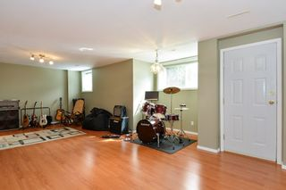 "Photo 23: 8422 167 Street in Surrey: Fleetwood Tynehead House for sale in ""Cedar Grove"" : MLS®# R2255036"