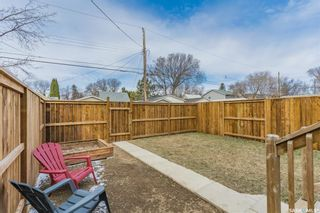 Photo 27: 1409 2nd Avenue North in Saskatoon: Kelsey/Woodlawn Residential for sale : MLS®# SK854591
