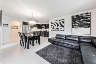Photo 5: 605 250 Sage Valley Road in Calgary: Sage Hill Row/Townhouse for sale : MLS®# A1147689