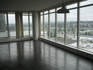 Photo 1: 1907 2133 DOUGLAS Road in Burnaby: Brentwood Park Condo for sale (Burnaby North)  : MLS®# R2608593