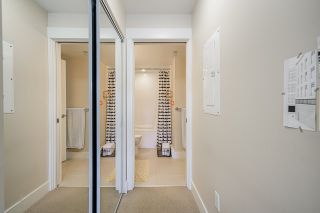 """Photo 23: 305 85 EIGHTH Avenue in New Westminster: GlenBrooke North Condo for sale in """"EIGHT WEST"""" : MLS®# R2562592"""