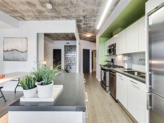 Photo 12: 319 Carlaw Ave Unit #1006 in Toronto: South Riverdale Condo for sale (Toronto E01)  : MLS®# E3682350
