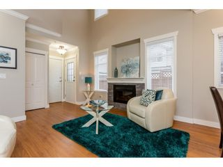 Photo 2: 31 19977 71 AVENUE in Langley: Willoughby Heights Townhouse for sale : MLS®# R2144676