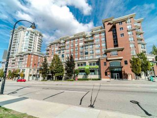 Photo 1: 808 4078 KNIGHT Street in Vancouver: Knight Condo for sale (Vancouver East)  : MLS®# R2401251
