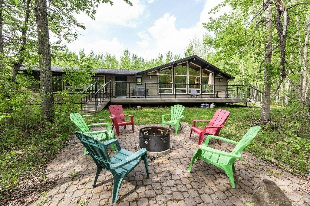 Main Photo: 100 47411 RR 14: Rural Leduc County House for sale : MLS®# E4247420