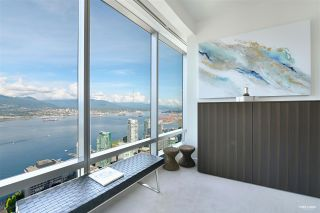 Photo 17: 6705 1151 W GEORGIA Street in Vancouver: Coal Harbour Condo for sale (Vancouver West)  : MLS®# R2501474