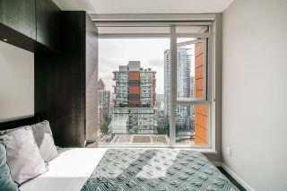 """Photo 23: 1907 1351 CONTINENTAL Street in Vancouver: Downtown VW Condo for sale in """"MADDOX"""" (Vancouver West)  : MLS®# R2618101"""