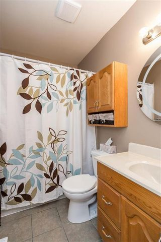 Photo 21: 71 Strand Circle in Winnipeg: River Park South Residential for sale (2F)  : MLS®# 202105676