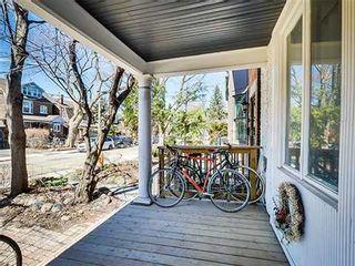 Photo 12: 433 Montrose Avenue in Toronto: Palmerston-Little Italy House (2 1/2 Storey) for sale (Toronto C01)  : MLS®# C3171666