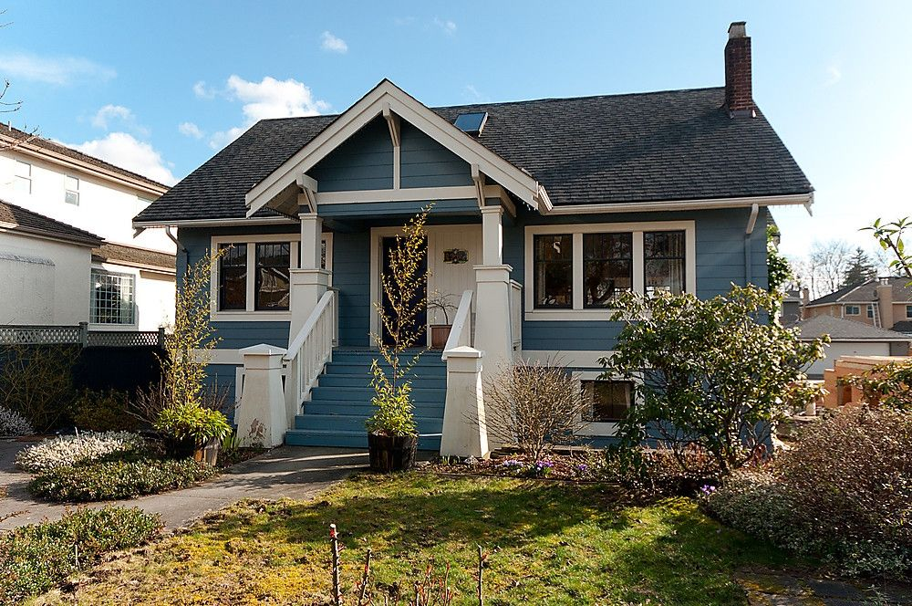 Main Photo: 2962 W 38TH Avenue in Vancouver: Kerrisdale House for sale (Vancouver West)  : MLS®# V877406