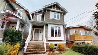 Photo 21: 369 E 28TH Avenue in Vancouver: Main House for sale (Vancouver East)  : MLS®# R2515550