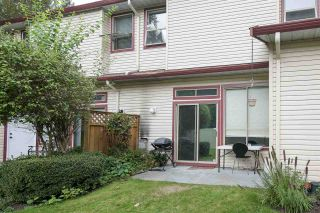 """Photo 14: 39 21960 RIVER Road in Maple Ridge: West Central Townhouse for sale in """"Foxborough Hills"""" : MLS®# R2204408"""