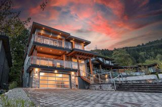 Photo 6: 3315 DESCARTES Place in Squamish: University Highlands House for sale : MLS®# R2617030