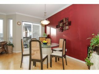 """Photo 6: 52 7155 189 Street in Surrey: Clayton Townhouse for sale in """"BACARA"""" (Cloverdale)  : MLS®# F1420610"""