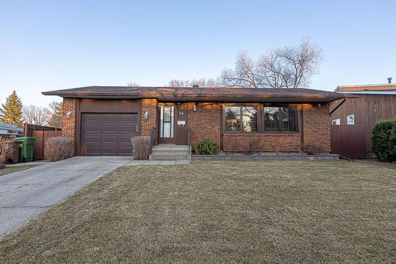 FEATURED LISTING: 14 ALLISON Place St. Albert