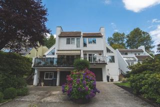 Photo 20: 531 SAN REMO Drive in Port Moody: North Shore Pt Moody House for sale : MLS®# R2090867