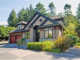 Photo 1: 108 Mills Cove in VICTORIA: VR Six Mile House for sale (View Royal)  : MLS®# 721999