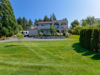 Photo 1: 1550 McDonald Rd in COMOX: CV Comox (Town of) House for sale (Comox Valley)  : MLS®# 832563