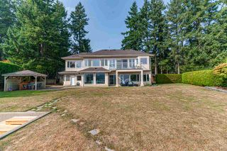 Photo 3: 20428 32 Avenue in Langley: Brookswood Langley House for sale : MLS®# R2499289
