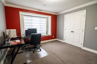 Photo 28: 12874 CARLUKE Crescent in Surrey: Queen Mary Park Surrey House for sale : MLS®# R2553673