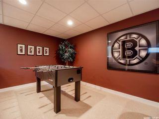 Photo 40: 2615 Jameson Crescent in Regina: Windsor Park Residential for sale : MLS®# SK774169