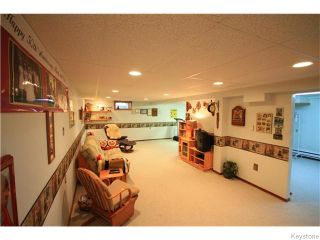 Photo 13: 1145 Schapansky Road in Ile Des Chenes: Residential for sale : MLS®# 1610449