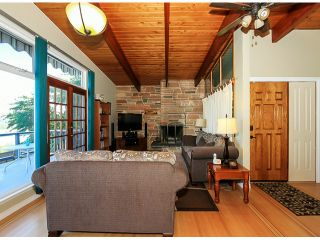 Photo 12: 10549 RIVER Road in Delta: Nordel House for sale (N. Delta)  : MLS®# F1419662