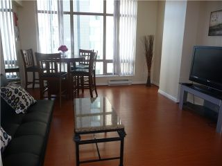 """Photo 6: # 1204 1288 ALBERNI ST in Vancouver: West End VW Condo for sale in """"The Pallisades"""" (Vancouver West)  : MLS®# V1042773"""