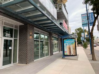 Photo 1: 3591 & 3593 KINGSWAY in Vancouver: Collingwood VE Retail for lease (Vancouver East)  : MLS®# C8040073