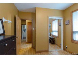 Photo 8: 407 Amherst Street in WINNIPEG: St James Residential for sale (West Winnipeg)  : MLS®# 1510775