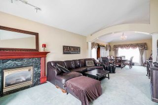 Photo 7: 1368 184 Street in Surrey: Hazelmere House for sale (South Surrey White Rock)  : MLS®# R2613657