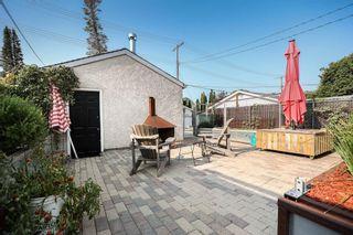 Photo 35: 160 Jefferson Avenue in Winnipeg: West Kildonan Residential for sale (4D)  : MLS®# 202121818