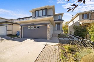 Main Photo: 47 Panamount Drive NW in Calgary: Panorama Hills Detached for sale : MLS®# A1149049