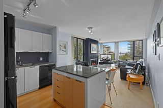 """Photo 7: 401 151 W 2ND Street in North Vancouver: Lower Lonsdale Condo for sale in """"SKY"""" : MLS®# R2615924"""