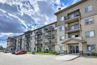 Photo 2: 146 301 CLAREVIEW STATION Drive in Edmonton: Zone 35 Condo for sale : MLS®# E4226191