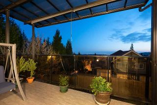 Photo 12: 3 FERNWAY Drive in Port Moody: Heritage Woods PM House for sale : MLS®# R2558440