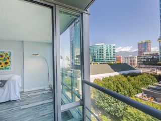 """Photo 19: 806 668 CITADEL Parade in Vancouver: Downtown VW Condo for sale in """"Spectrum 2"""" (Vancouver West)  : MLS®# R2604617"""