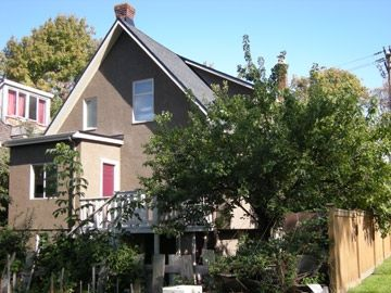 Photo 9: Photos: 2749 CAROLINA Street in Vancouver: Mount Pleasant VE House for sale (Vancouver East)  : MLS®# V790196