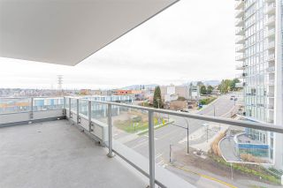 Photo 21: 609 1888 GILMORE AVENUE in Burnaby: Brentwood Park Condo for sale (Burnaby North)  : MLS®# R2566490